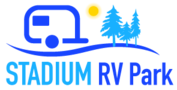 Stadium RV Park & Campground logo